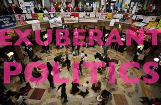 Exuberant Politics: Call