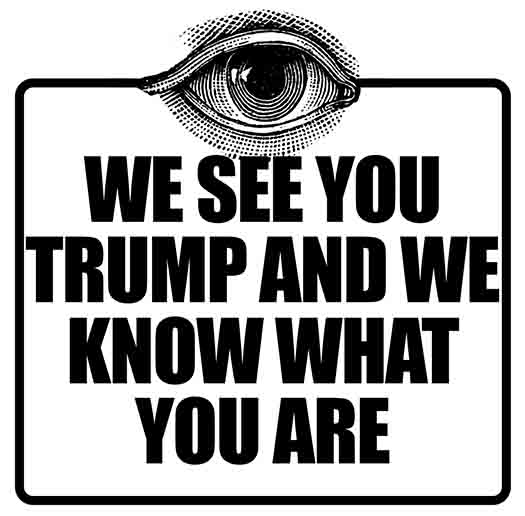 We See You