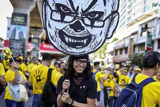 Fahmi Reza: We Are All Seditious