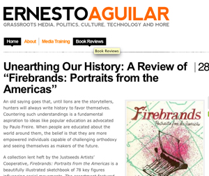Firebrands Reviewed