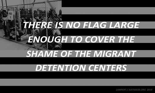 Close the Migrant Detention Centers Now