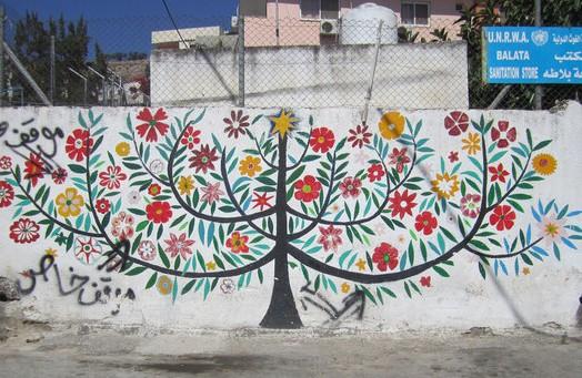 In Palestine pt.2