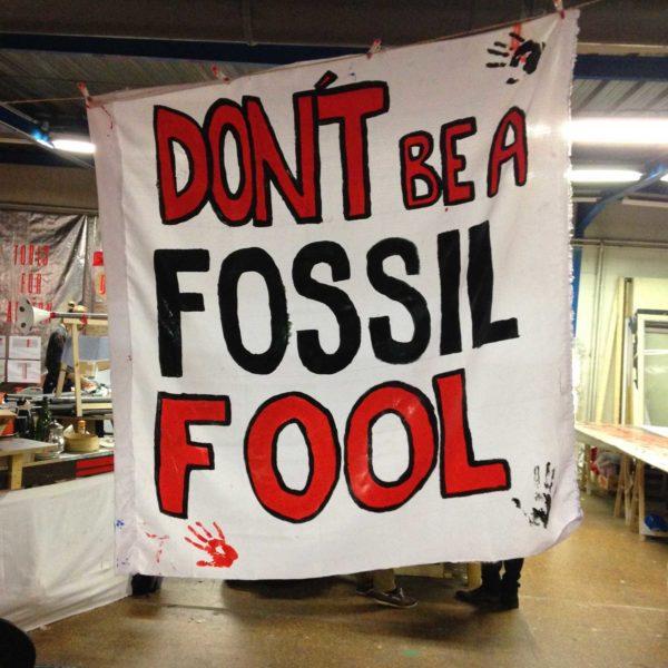 fossil-fool