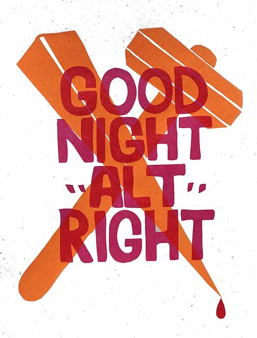 Good Night Alt Right