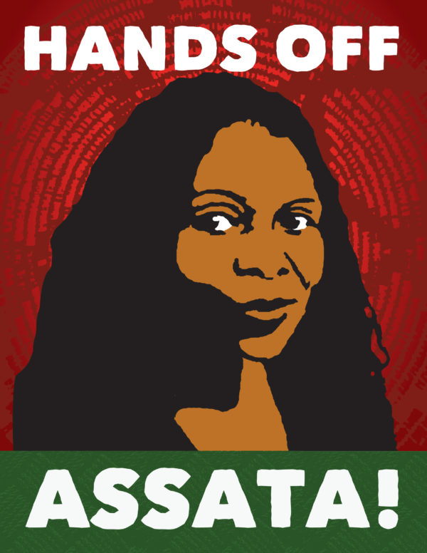 Hands Off Assata