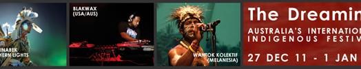 Indigenous Cultural Delegation to Australia
