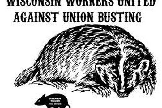 No Quit in the Badger State: Civil Disobedience and Walkervilles
