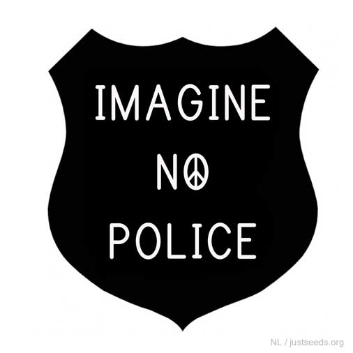 Imagine No Police