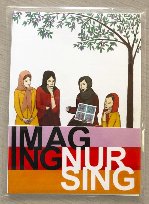 Imaging Nursing