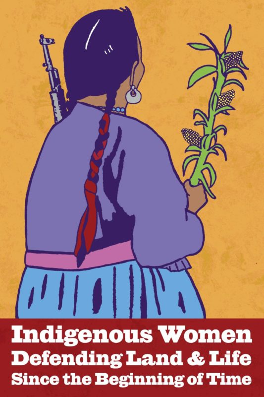 Indigenous Women Defending Land and Life