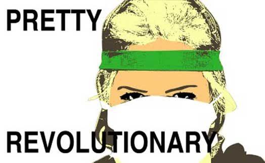 Pretty Revolutionary