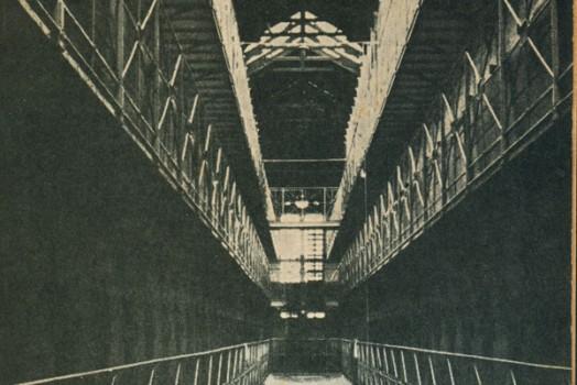 40: Prisons, part II