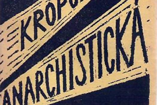 48: Kropotkin, part III