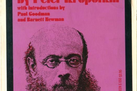 46: Kropotkin, part I