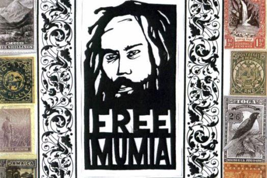 Mail Art 4 Mumia