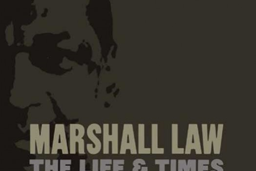 REVIEW: <em>Marshall Law</em>