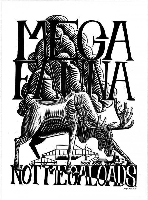 Megafauna Not Megaloads!