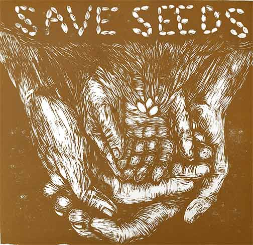 Save Seeds