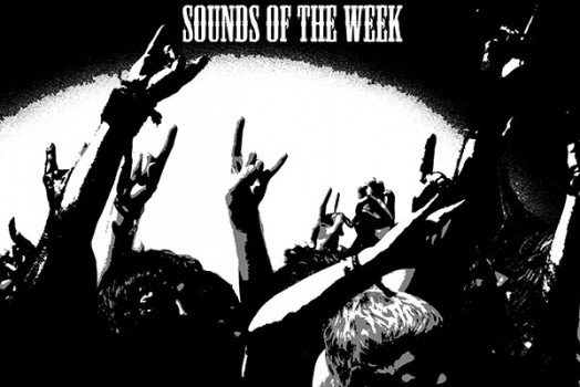 Sounds of the Week #14
