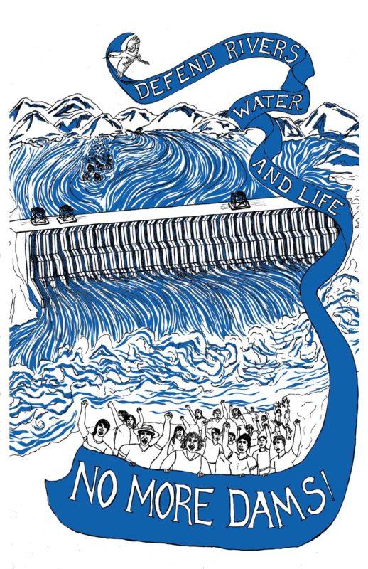 No More Dams