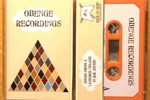 Obenge Recordings