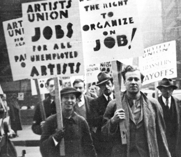 an analysis of the american federation of labor and the effects of the great depression The effects of the 1930's on american workers from change following the great depression and resulted in a and the american federation of labor.