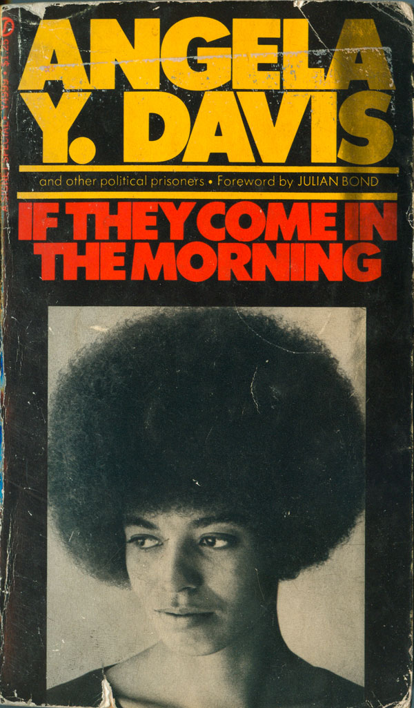 angela davis prison article
