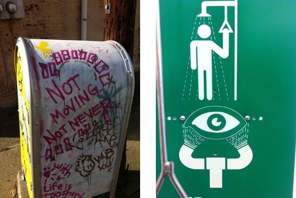 Justseeds Street Signs