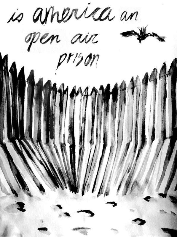 Open Air Prison