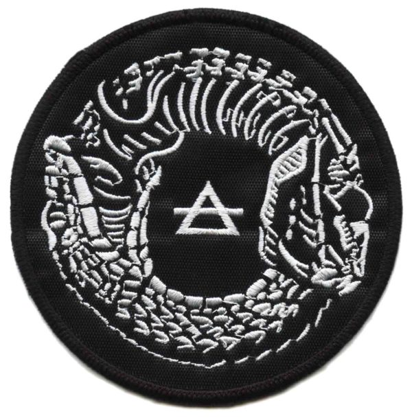 Ouroboros Patch