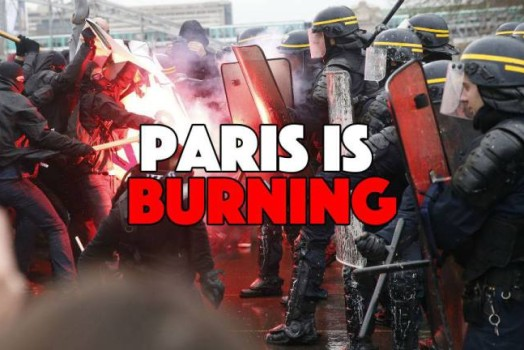 Paris Is burning from subMedia.tv