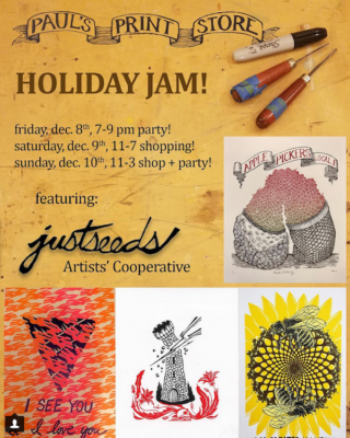 Holiday Jam in Pittsburgh