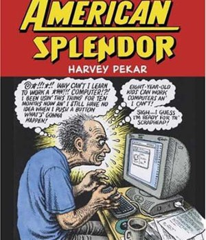 RIP Harvey Pekar and Tuli Kupferberg