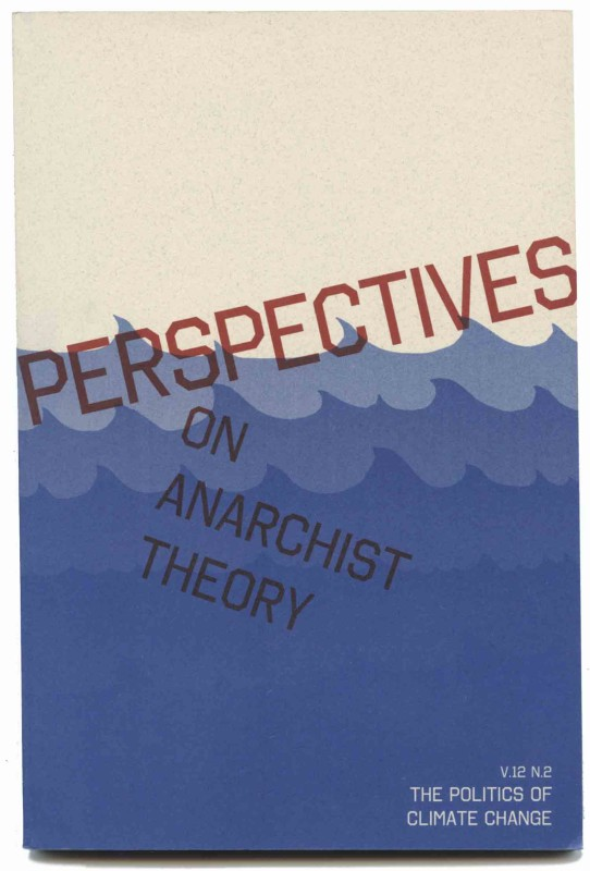 Perspectives on Anarchist Theory v.12 n.2