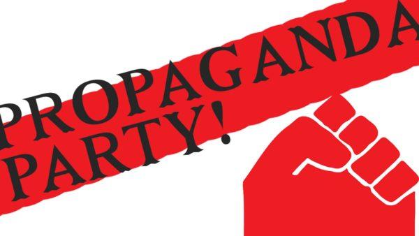 Portland Propaganda Party
