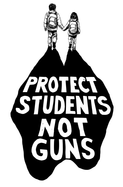 Protect Students Not Guns