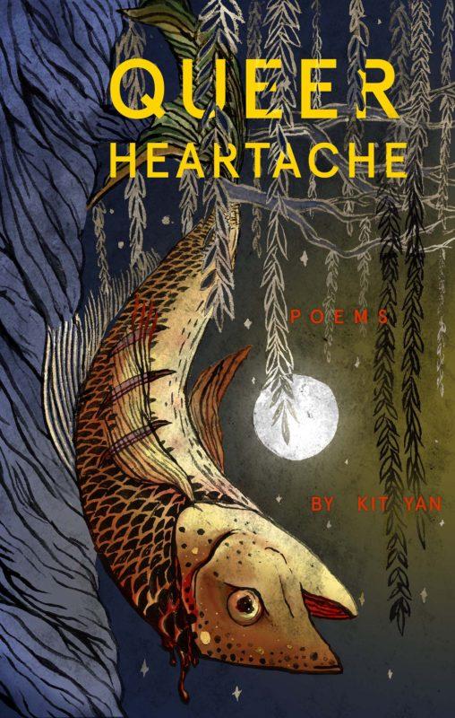 Queer Heartache Book