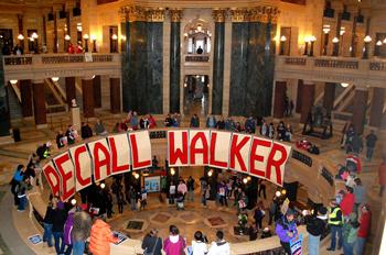 Dan S. Wang on the Wisconsin Uprising: Year One