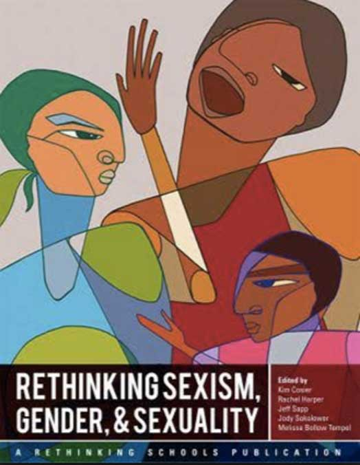 Gender and sexuality art