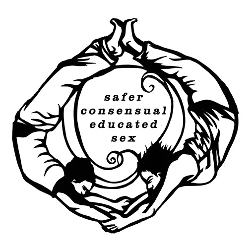 safer consensual educated sex