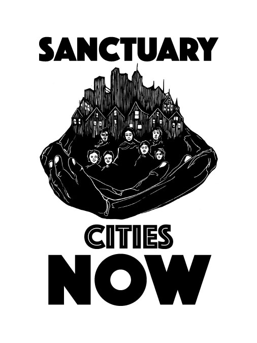 Sanctuary Cities NOW (version 2)