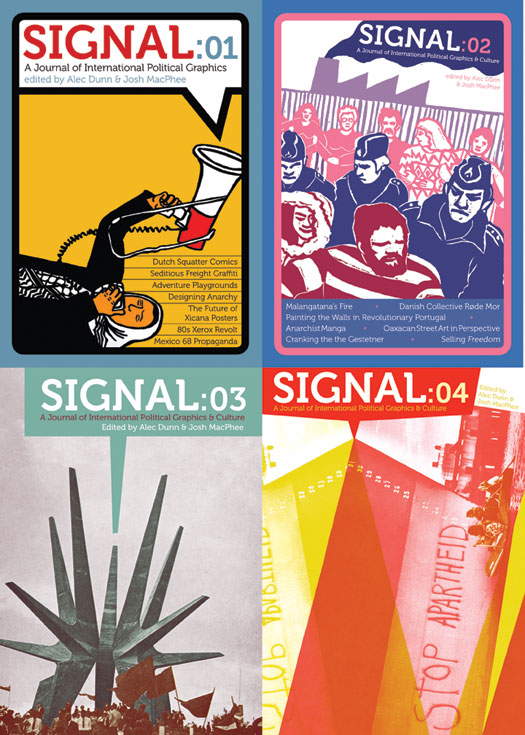 Signal Combo Pack