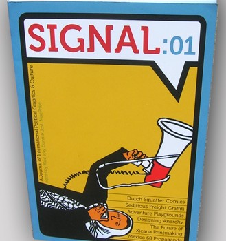Signal 01 is out!