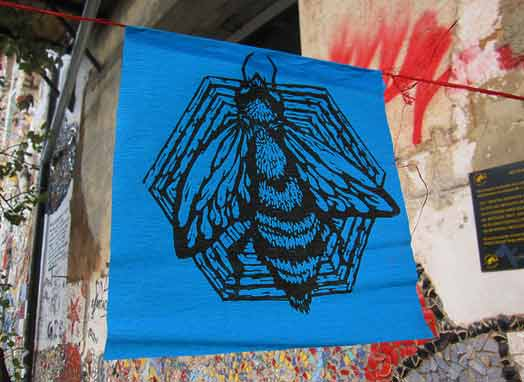 Refuge: 29th Biennial of Graphic Arts