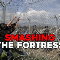 Smashing The Fortress from subMedia.tv