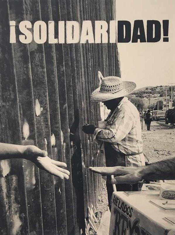 Solidaridad!
