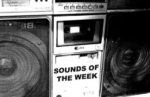 Best of 2014 Sounds of the Week part 4