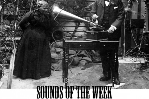 Sounds of the Week #4