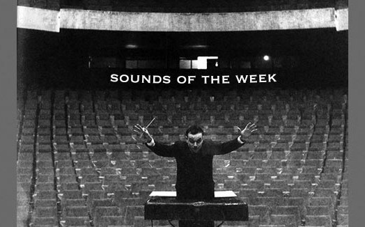 Sounds of the Week #7