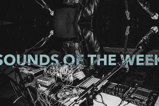 Best of 2014 Sounds of the Week